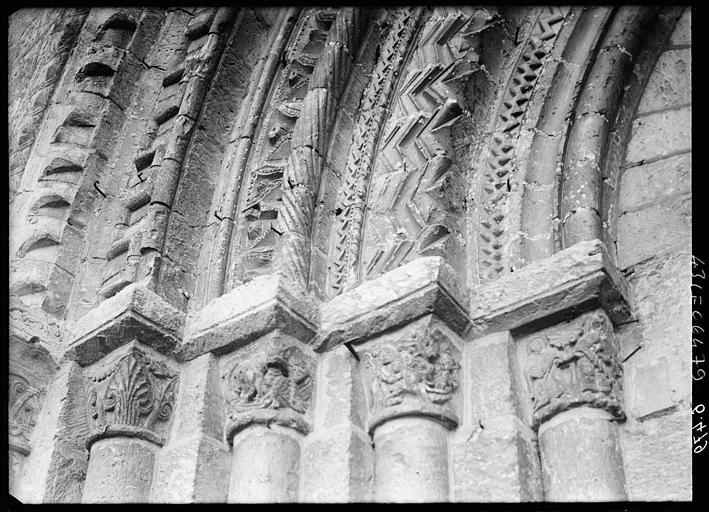 Ancienne abbaye Saint-Georges-de-Boscherville