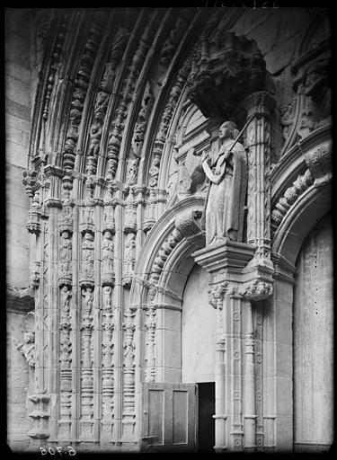 Eglise Notre-Dame du Bon-Secours