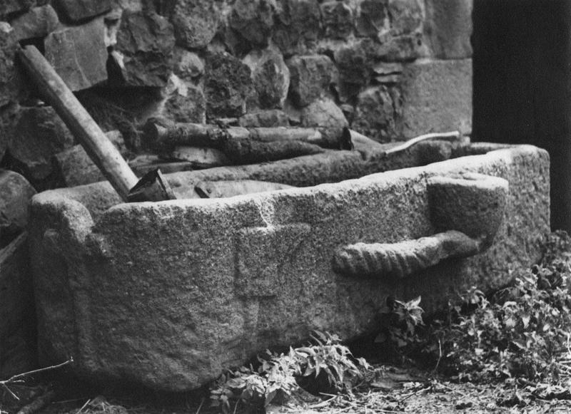 sarcophage