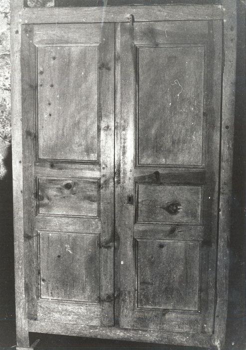 armoire