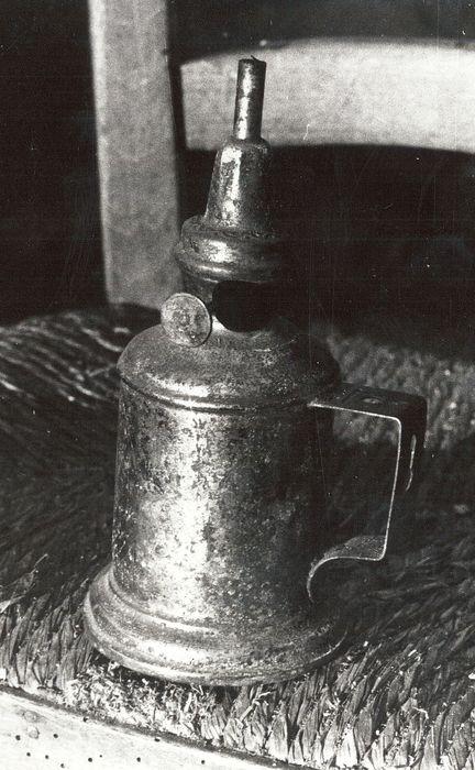 lampe à essence