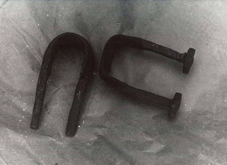 pièces d'assemblage pour les chars