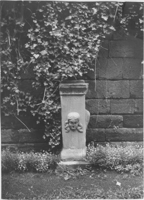 Corps de fontaine