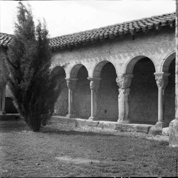 Galerie de cloître