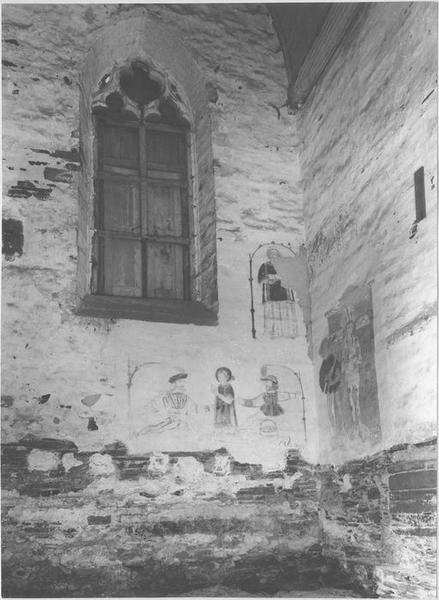 Eglise Saint-Saturnin-du-Vieux-Bourg (ancienne)