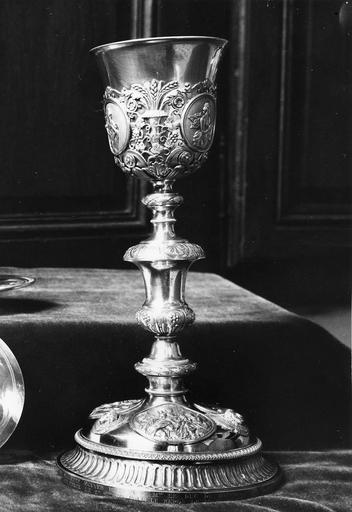 Calice du marquis de Vilette