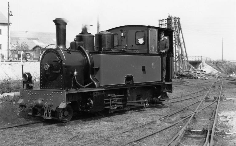 Locomotive 130 T (MTP 9) de 1938