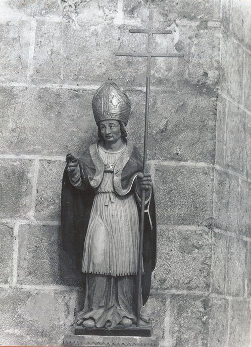 Statue : Saint Firmin