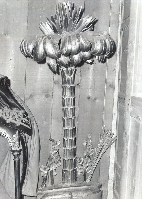 Thabor (fragment)