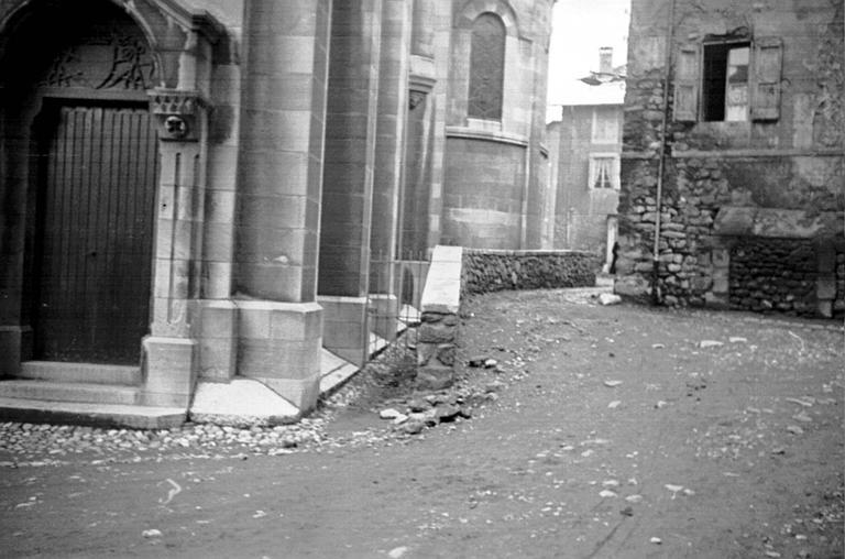 Cathédrale Saint-Arnoux