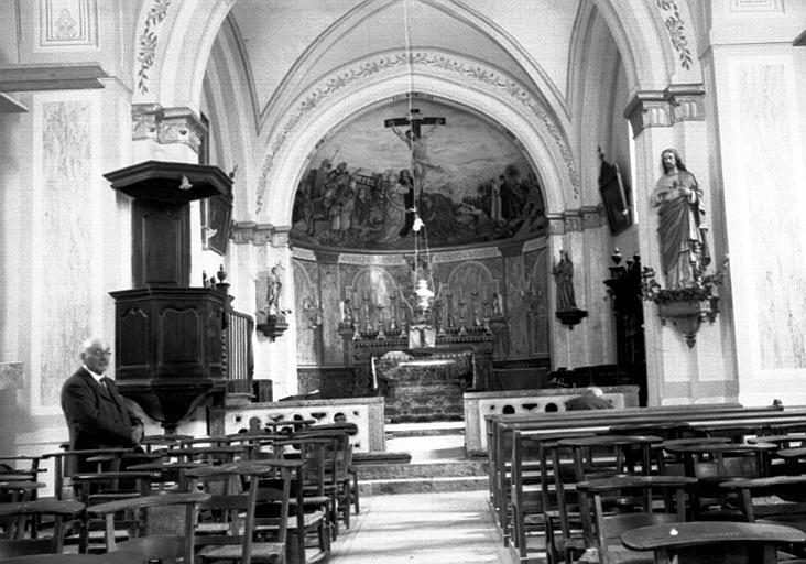 Eglise de Viuz-Faverges