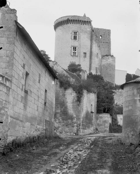 Tour Louis XI