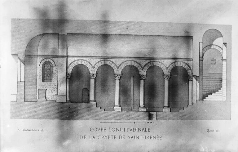 Eglise Saint-Irénée