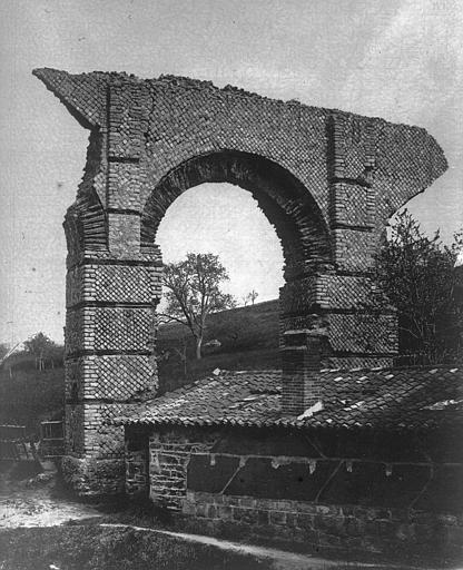 Arche subsistante