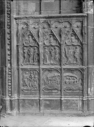 Ancienne cathédrale Saint-Etienne