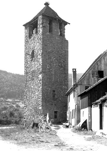 Tour dite Kesslerturm