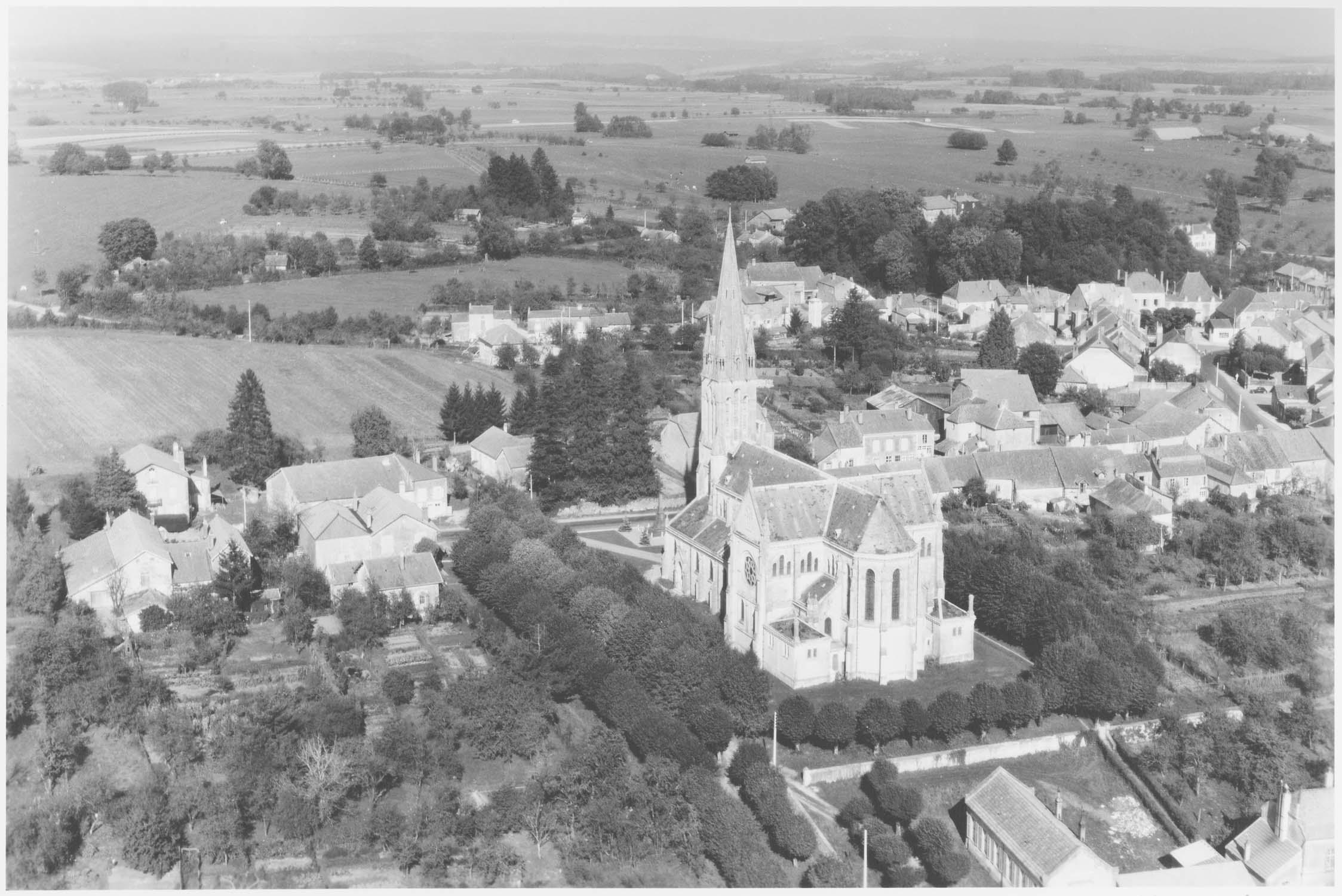 Église Notre-Dame-en-sa-Nativité