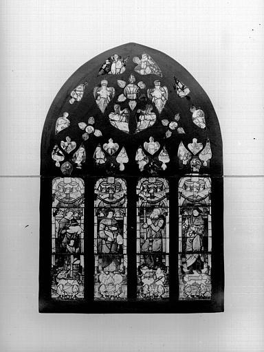 Eglise paroissiale Saint-Annouarn