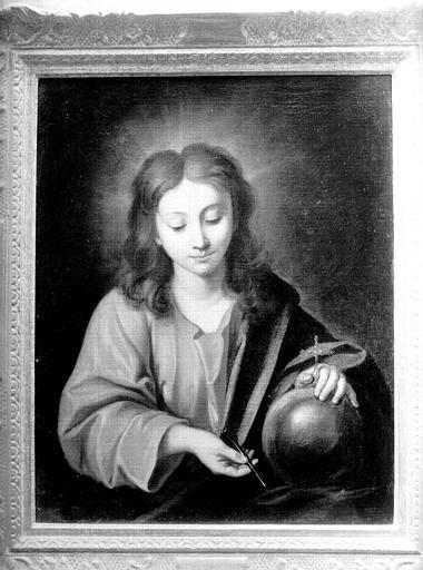 Tableau : Jésus adolescent