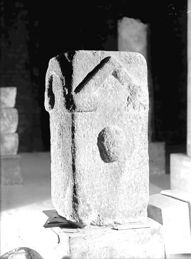 Cippe gallo-romain