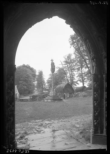 Chapelle Saint-Herbot