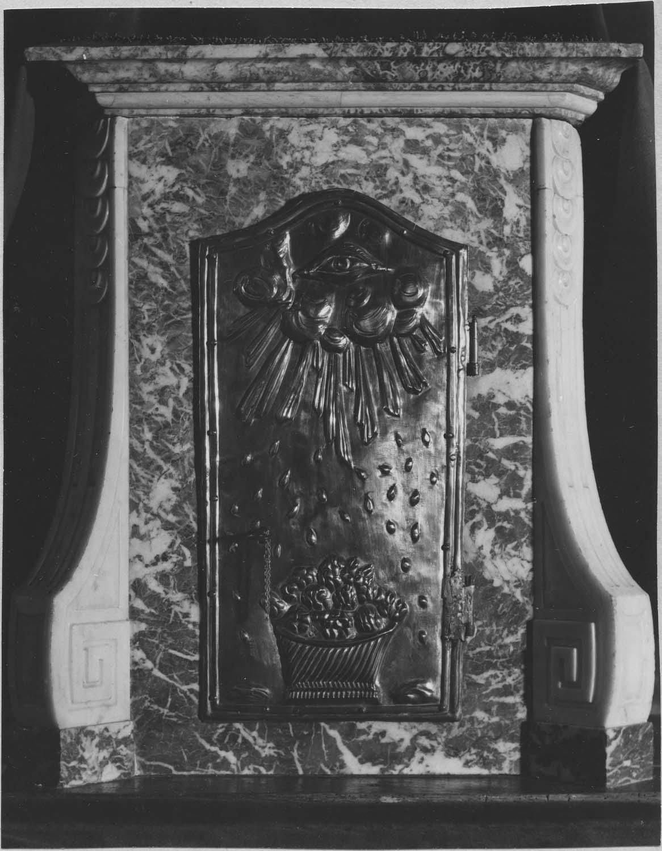tabernacle (maître-autel)