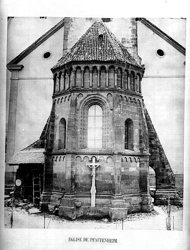 Eglise catholique Saint-Martin