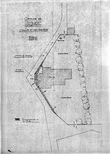 Dalle de pierre provenant du pavement, portant le plan champlevé du Saint-Sépulcre de Jérusalem
