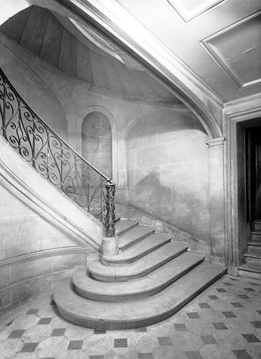 Escalier de Guise