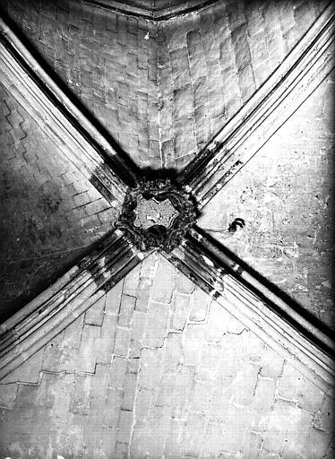 Eglise Saint-Séverin
