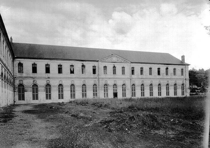 Bâtiments conventuels