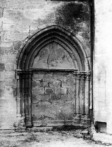 Porte de la Tourelle