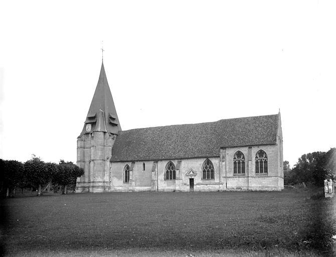 Eglise paroissiale Notre-Dame