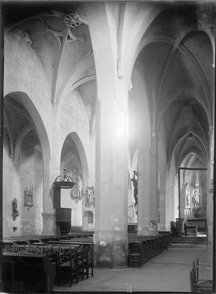 Eglise Sainte-Marie-Madeleine
