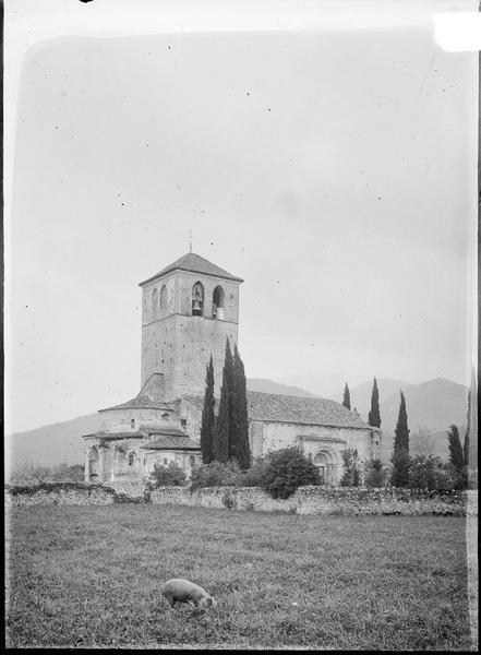 Eglise Saint-Just