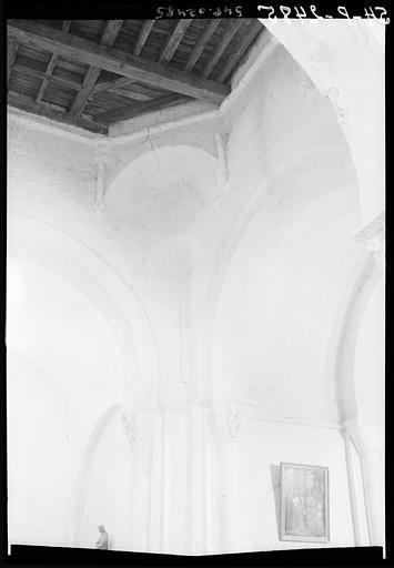 Eglise Saint-Cydroine
