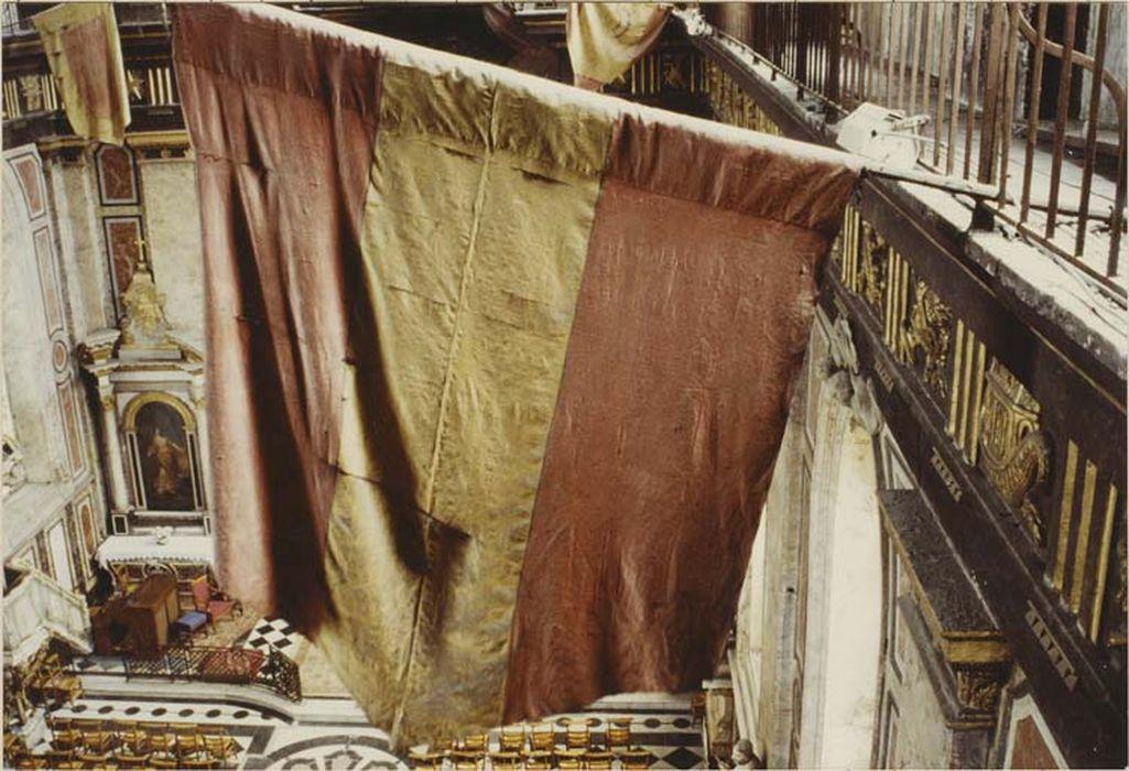 Drapeau ottoman