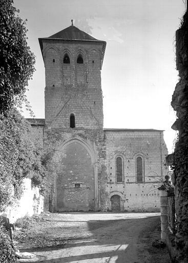 Abbaye de bénédictins Notre-Dame