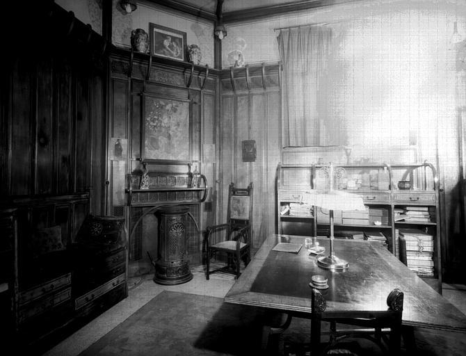 Hôtel Bourrienne
