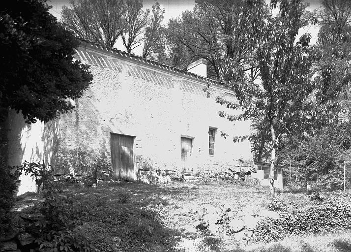 Maison de l'Intendant