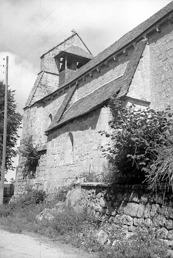 Eglise paroissiale Saint-Hippolyte-de-Rome