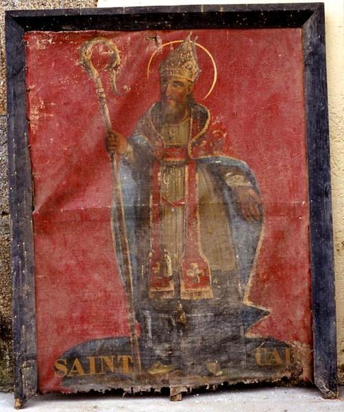tableau : Saint Cado
