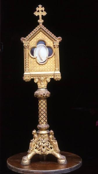 Reliquaire de Saint Antoine de Padoue