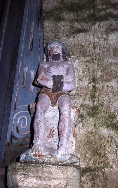 statue : Ecce Homo