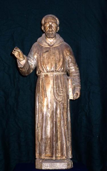 Statue : Saint François