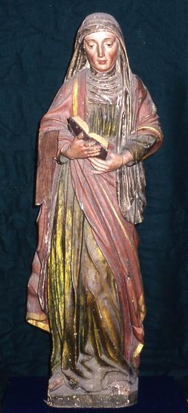 Statue : Sainte Femme (Sainte Anne)
