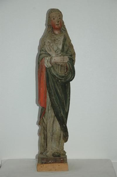 Statue : Sainte Madeleine