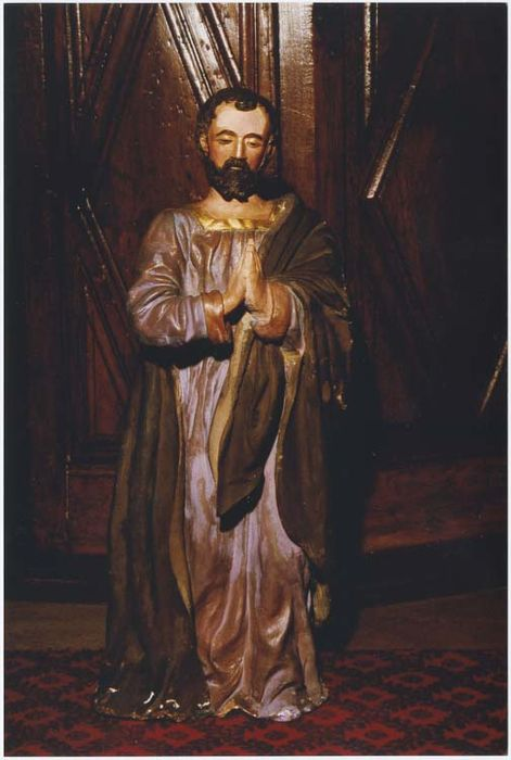 santon : Joseph