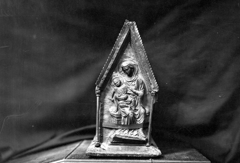 Châsse de saint Renobert