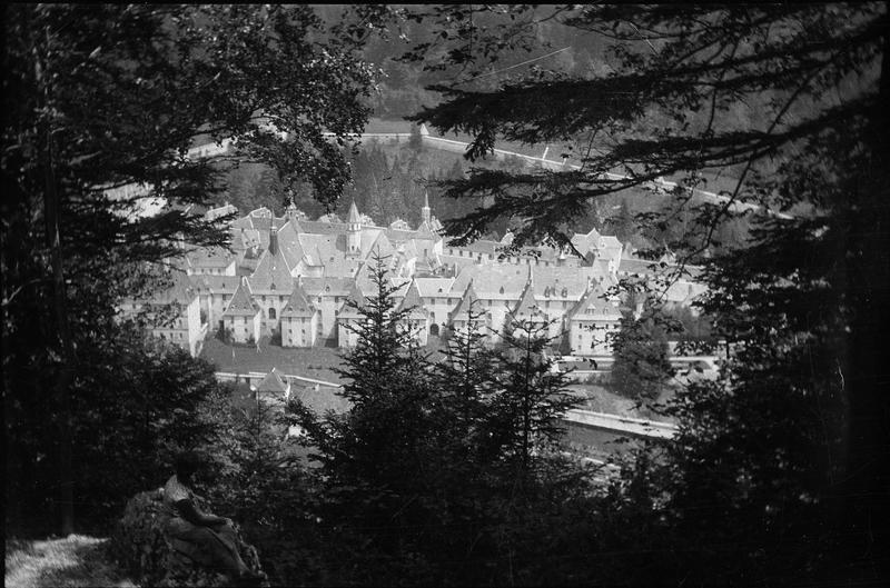 Monastère de la Grande-Chartreuse